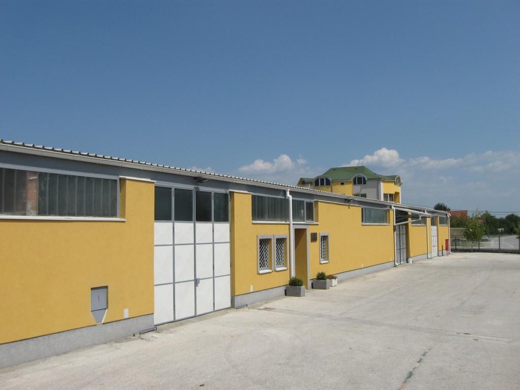 EPOKSAN production office